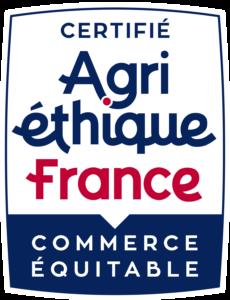 Logo agri-éthique